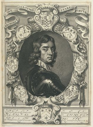 John Mordaunt, 1st Viscount Mordaunt of Avalon