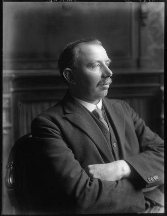 James Henry Thomas