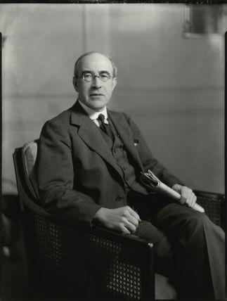 Sir Ernest John Pickstone Benn, 2nd Bt
