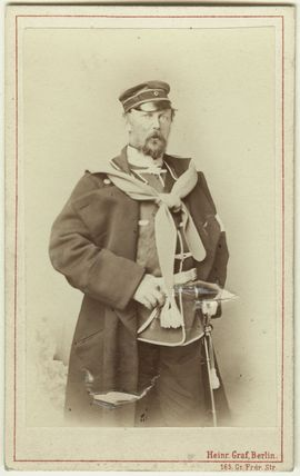 Frederick Charles, Prince of Prussia