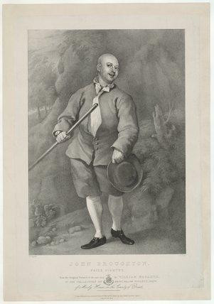 John ('Jack') Broughton