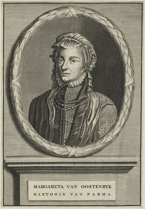 Margaret, Duchess of Parma