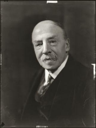 Sir Frederic Hymen Cowen