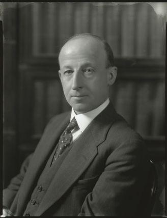 Sir George William Henry Jones