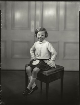 Robert Andrew Carnegie, 13th Earl of Northesk