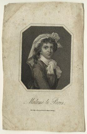 Elisabeth-Louise Vigée-Le Brun
