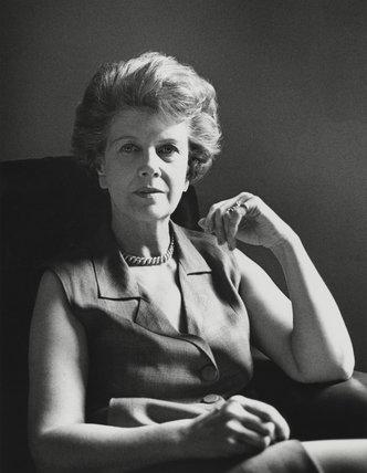Margaret Lane (Lady Huntingdon)