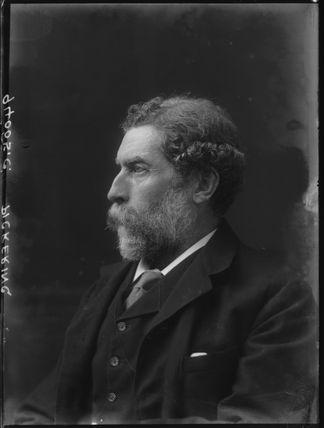 Percival Spencer Umfreville Pickering