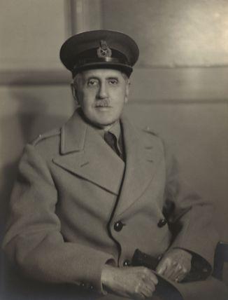 Sir Fabian Arthur Goulstone Ware