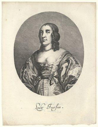 Anne (née de Vere), Lady Fairfax