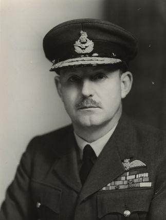 Sir Kenneth Brian Boyd Cross