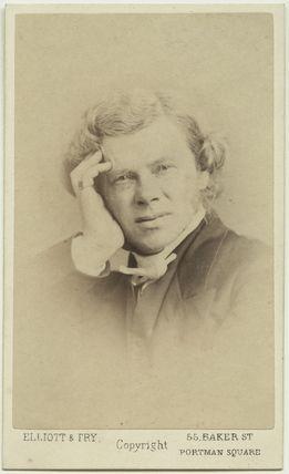 John Saul Howson