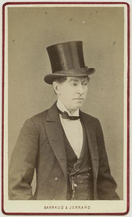 Charles James Mathews