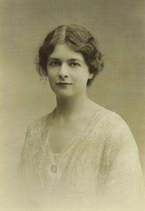 Sibell Eleanor Maud (née Adeane), Lady Fulford
