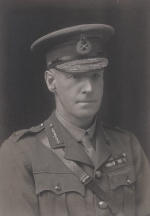 Clarence John Hobkirk