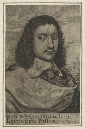William Leybourn