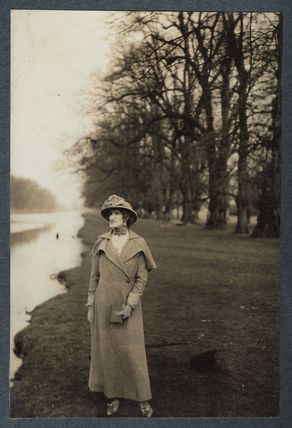 Lady Ottoline Morrell