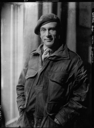 John Rattenbury Skeaping