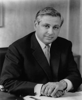 Rudy Sternberg, Baron Plurenden