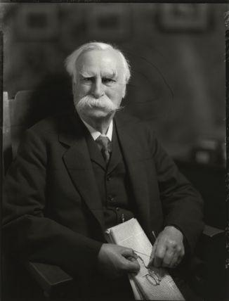 Sir Edward Bagnall Poulton