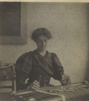 May Morris