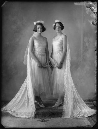 Hon. Meriel Catharine Lyttelton; Viola Maud Grosvenor (née Lyttelton), Duchess of Westminster