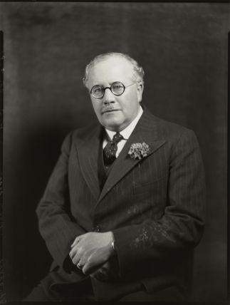 Sir (Howard) Kingsley Wood