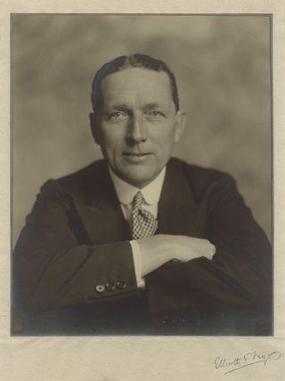 Sir Frank Nelson