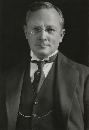 Sir William Valentine Wood