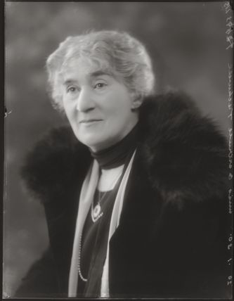 Gertrude Mary Tuckwell