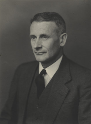 Sir John Cecil Masterman