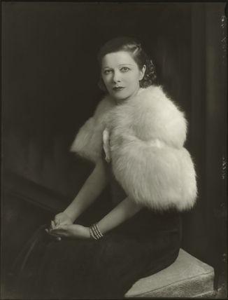 Suzanne Bennett ('Lady Wilkins')