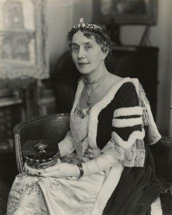 Fairlie Harmar