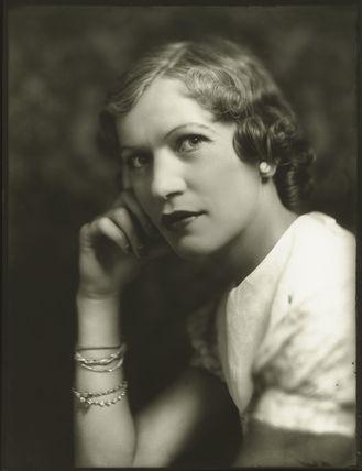 Hon. Alison Mary Barran (née Hore-Ruthven)