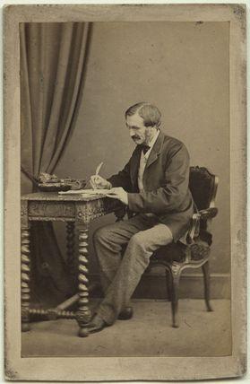 Sir Richard Strachey