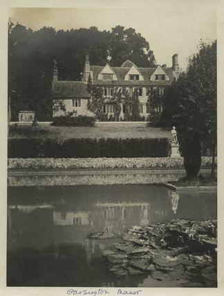 'Garsington Manor'