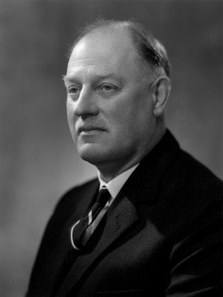 James Montague Carew Hoblyn