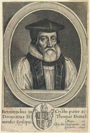 Thomas Morton