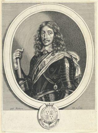 Henry Somerset, 1st Duke of Beaufort