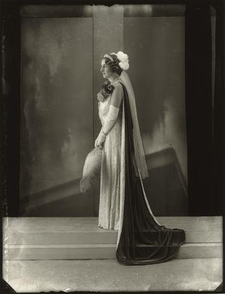 Hon. Sophia Zoe Isabelle Butler-Henderson (née Massey)