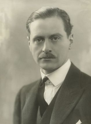 Sir John Francis Roskell Reynolds, 2nd Bt