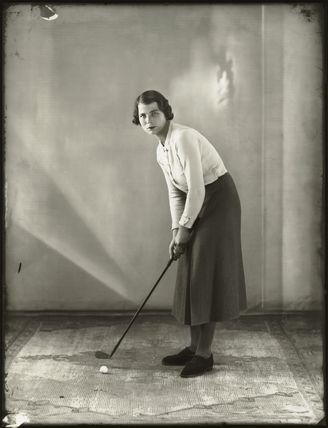Kathleen Garrham