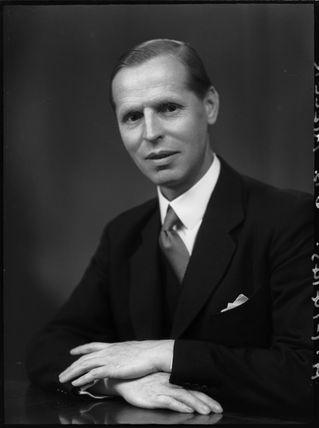 Sir (Oswald) Bernard Miller