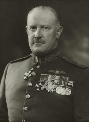 Sir William Gore Sutherland Mitchell