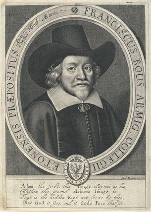 Francis Rous