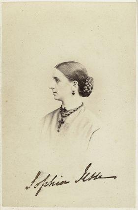 Sophia Jesse