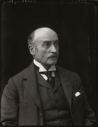 William Hayes Fisher, 1st Baron Downham