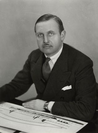 Joseph Emberton
