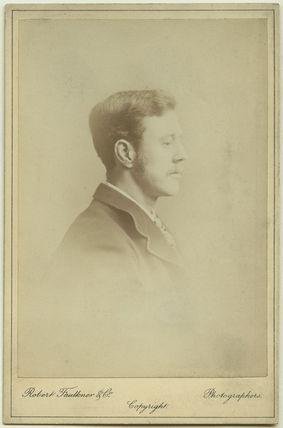 James Meadows Rendel