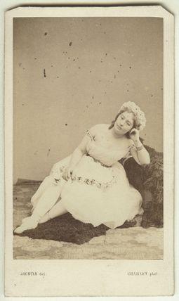 Madame Garnier